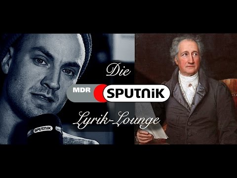 "K.I.Z. vs. Goethe @ SPUTNIK Lyrik Lounge ""Prometheus"""