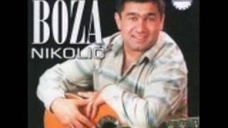 Boza Nikolic - Za vencanim stolom
