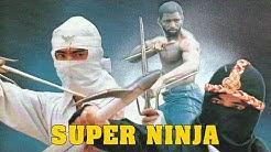 Wu Tang Collection - Super Ninja (Widescreen)