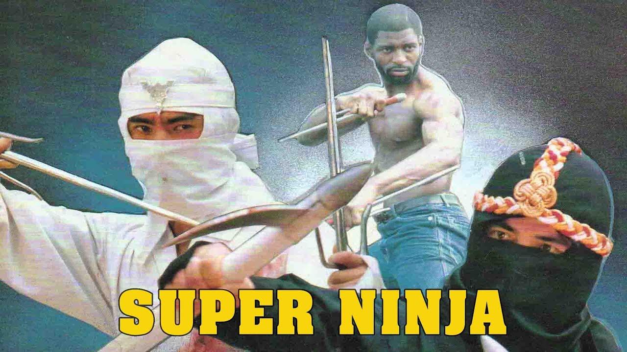 Download Wu Tang Collection - Super Ninja (Widescreen)