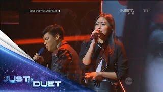 So sweet! Yeshua & Elizabeth Tan sing Sewindu by Tulus! - Grand Final - Just Duet