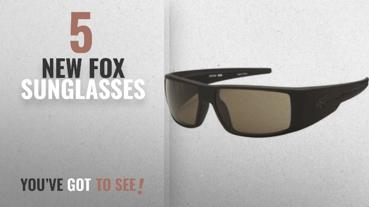 1b651128ebb Top 10 Fox Sunglasses   Winter 2018    Fox Racing The Condition ...