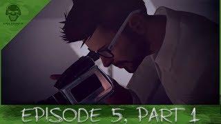 Life is Strange Episode 5 Let
