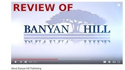 Review of Banyan Hill Publishing