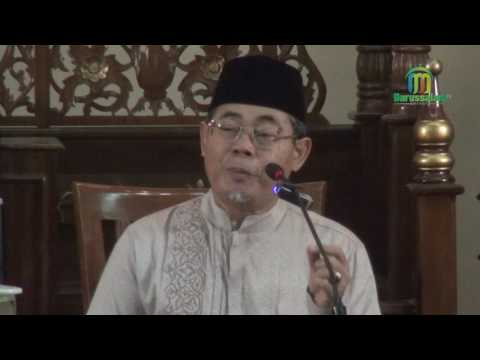 Ust. Prof. Dr. Ahmad Satori Ismail, MA.
