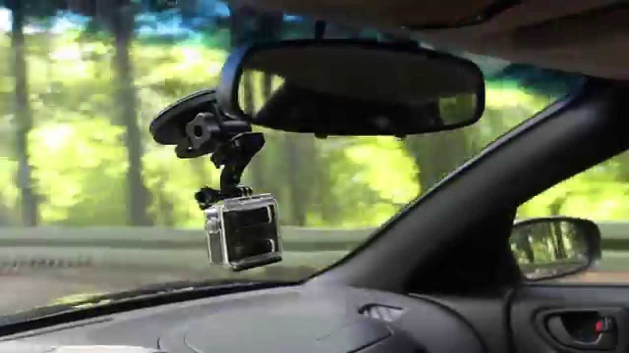 GoPro vs. Dash Cam: Can a GoPro Really Do Double Duty?