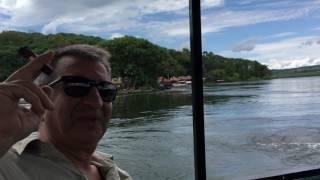 Nil Nehri - Doğduğu Yer