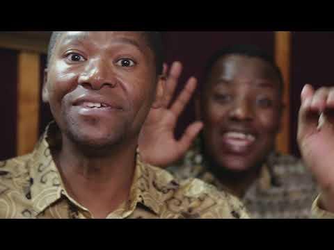 Unathi - Hallo Sana (Buya Mama) (with The Ladysmith Black Mambazo)