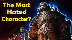 Why Do People Hate Nathanos So Much?