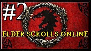 Elder Scrolls Online: Ebonheart Pact Ep. 2: ESCAPING COLDHARBOUR! (1080p)