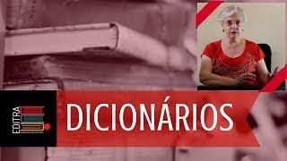 DICIONÁRIOS PARA O TRADUTOR. FERRAMENTAS MAIS ÚTEIS.