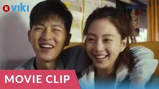 Video Penny Pinchers   Song Joong Ki & Han Ye Seul Blood Donation Bonding [Eng Sub] download MP3, 3GP, MP4, WEBM, AVI, FLV Juli 2018