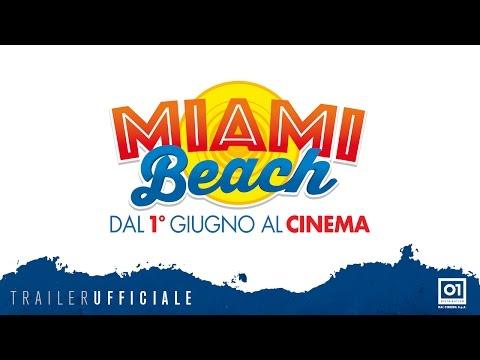 MIAMI BEACH (2016) di Carlo Vanzina - Trailer ufficiale HD