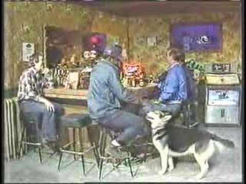 TV20's Sunday All Night Movie w James Gabbert
