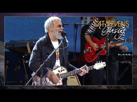 Yusuf / Cat Stevens - Another Saturday Night (Viña Del Mar Festival, Chile 2015)