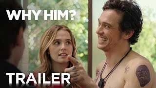 Why Him? | Official Trailer 2 | Fox Star India | 3rd February, 2017