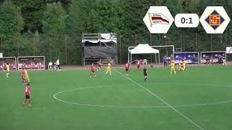 [Highlights] SV Röchling Völklingen- TuS Koblenz- 3.Spieltag Oberliga RP/S - Saison 19/20