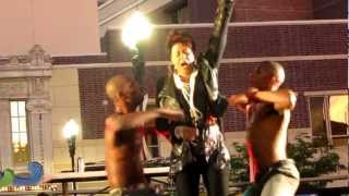 "Crystal Waters ""100% Pure Love"" at Twin Cities Pride 2012"