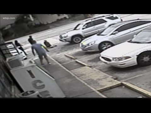 Chris Baker - Remember This Florida Stand your Ground Shooting? The Shooter Got 20 Yrs