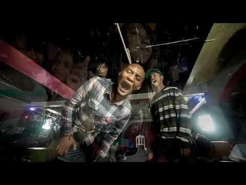 Martiora Freedom - Aza Maika Ft. Red Eye (Official Video)