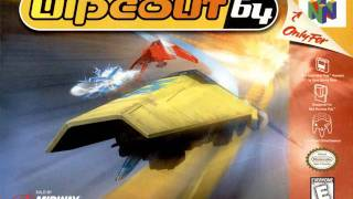 Wipeout 64 - 09(09) - Miles Ahead