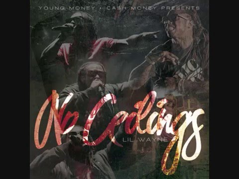 Lil Wayne No Ceilings - I Gotta Feelin' (LYRICS)