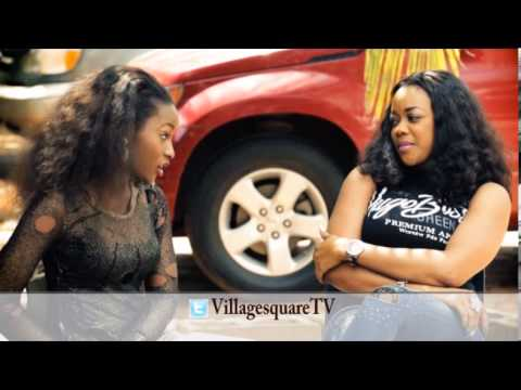 Download RVRB: EVE ESIN REVEALS HER CRUSH, CHIWETEL GRABS AWARD AND MORE