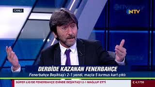% 100 Futbol Fenerbahçe - Beşiktaş 23 Eylül 2017