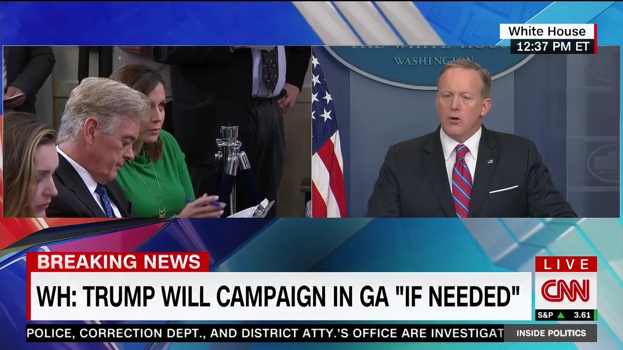 spicer-nbc-reporter-have-testy-exchange-over-georgia-congressional-race-it-s-a-loss