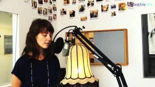Caroline Keating - Ghosts (detektor.fm-Session)