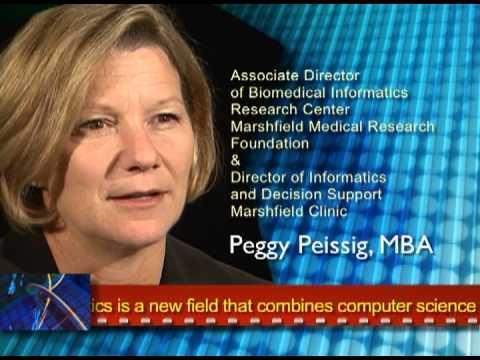 Marshfield Clinic - Careers in Genetics