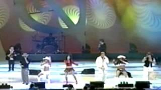 RBD 'Furia Musical'