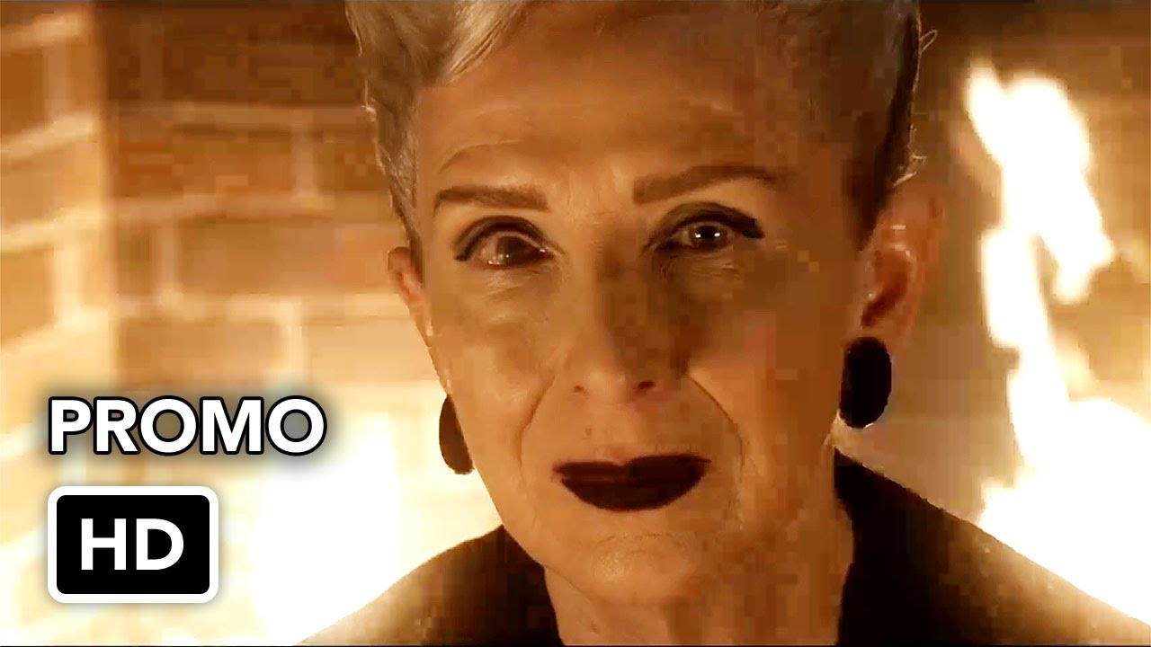 "Download American Horror Story 10x06 Promo ""Winter Kills"" (HD) Season 10 Episode 6 Promo"