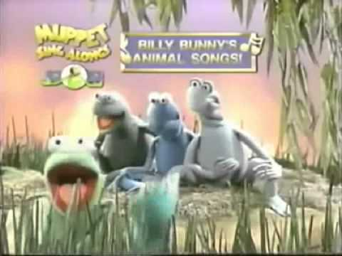 elmo says boo trailer Closing to sesame street big bird gets lost 1998 vhs (jim henson video print) brandondorf raguz.