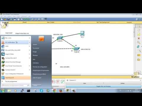 formation gratuite en CCNA Security (Securing the Local Area Network PART1)
