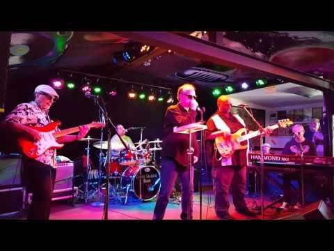 Curtis Salgado Band