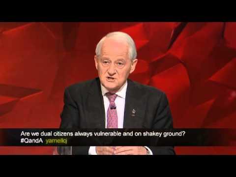 Q&A Highlight - Australian Citizenship