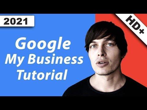 Google My Business Tutorial: Einrichten & Optimieren