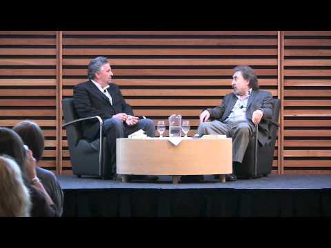 Howard Jacobson, Part 1 | April 5, 2011 | Appel Salon