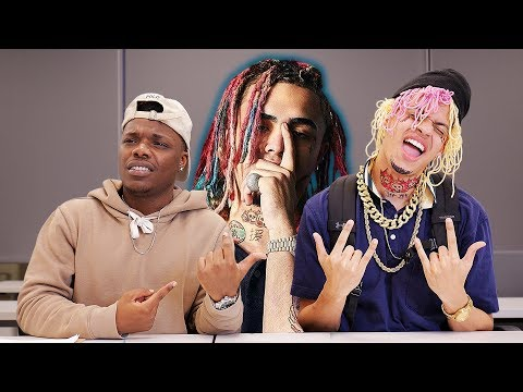 If Lil Pump was in your class