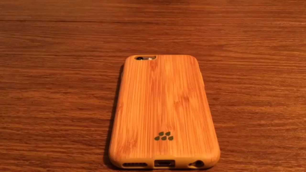official photos 89389 0fab4 Evutec Brand New Wood SI Series from Authentic Bamboo Infused Kevlar