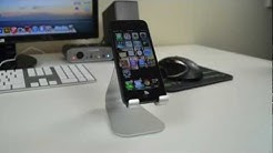 iPhone 5 Has A Curved Screen?!?!