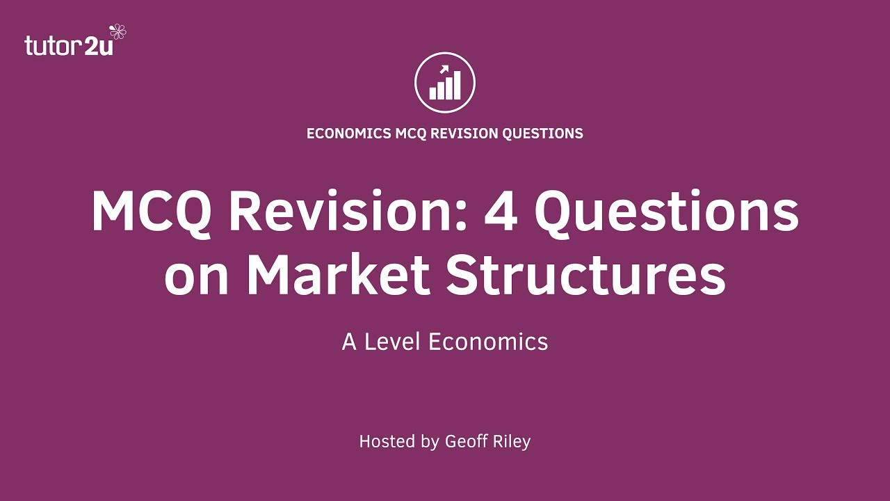 questions on oligopoly Oligopoly ib economics 20 questions number of questions: with the oligopoly market structure there can be many firm in the industry.