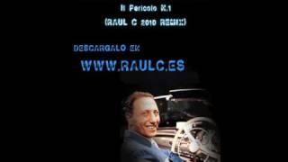 RAUL C FEAT RENATO CAROSONE IL PERICOLO NO1  (TEMA CAMPAÑA PRIMAVERA CORTE INGLES )