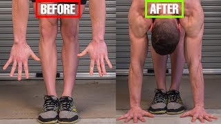 One of FitnessFAQs's most viewed videos: Touch Your Toes (Flexibility Hack)