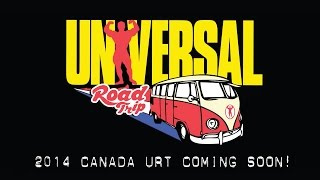 extended trailer for universal road trip canada 2014