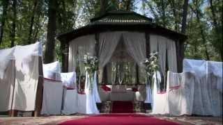 Пример Свадебной Регистрации от студии