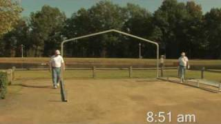 Metal Carport Assembly Video Showing How Steel Carports by VersaTube Assemble with Ease