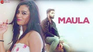 Maula - Official Music Video | Altamash Faridi | Ali - Faishal, Vinod Kumar & Ravi Sharma