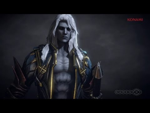 Castlevania: Lords of Shadow 2 Story Trailer